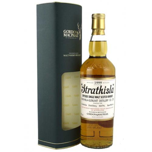 Strathisla 1999 Malt Scotch Whisky 70cl 43%