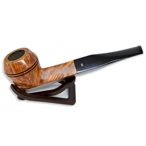 Hardcastle Supergrain 103 Smooth Fishtail Straight Pipe (H0013)