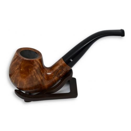 Hardcastle Supergrain 121 Smooth Fishtail Bent Pipe (H0014)