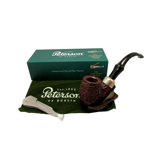 Peterson Standard System RUSTIC Pipe - 312 (Large)