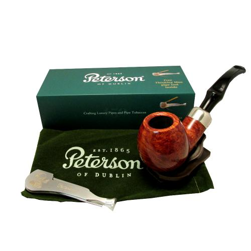 Peterson Standard System Pipe - B42 (Large)