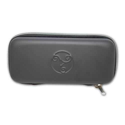 Rattrays The Crow Black Pipe Case