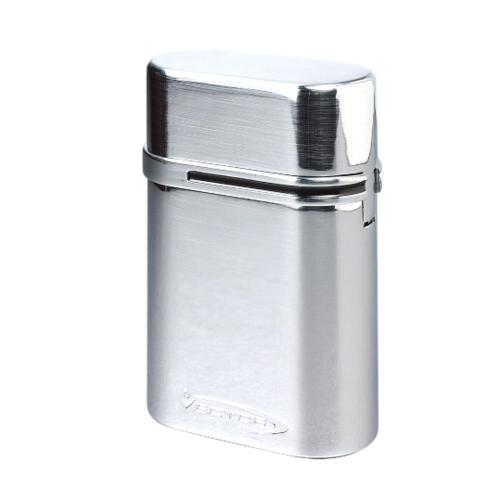 Vector Thundra - Triple Torch Table Lighter - Polish Chrome