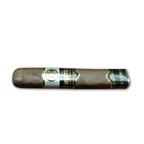 Rocky Patel - 20th Anniversary Rothschild Natural Cigar - 1 Single