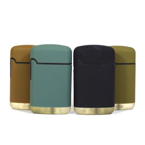 Easy Torch Outdoor Rock Jet Flame Cigar Lighter - Lucky Dip Colour