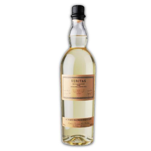 Veritas White Blended Rum - 70cl 47%