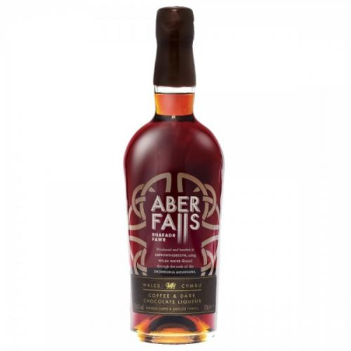 Aber Coffee & Dark Chocolate Liqueur - 70cl 20.6%