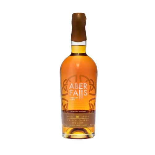 Aber Falls Salted Toffee Liqueur - 70cl 20.3%