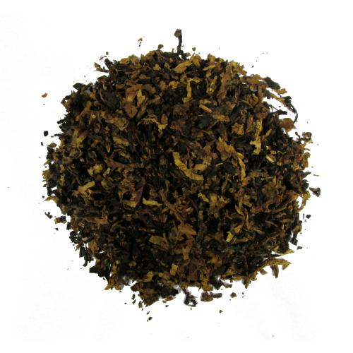Alsbo Black Pipe Tobacco (Pouch)