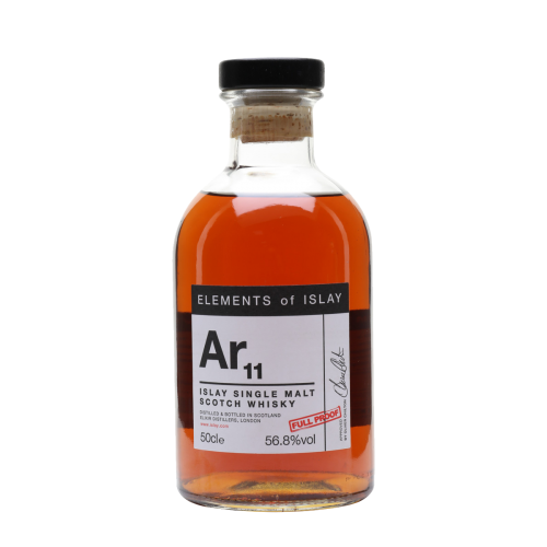 AR11 Elements of Islay - 50cl 56.8%