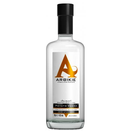 Arbikie Potato Vodka - 70cl, 43.0%