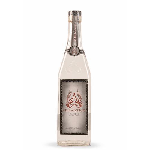 Atlantico Platino White Rum - 70cl 40%