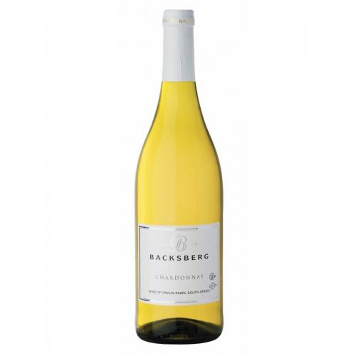 Backsberg Chardonnay Wine - 75cl 14%