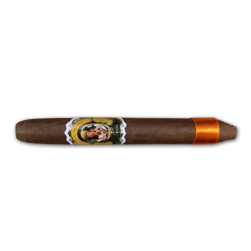 Bella Mundo Exquisito Figurado Cigar - 1 Single