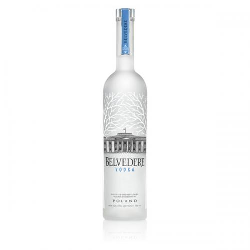 Belvedere Vodka - 70cl 40%