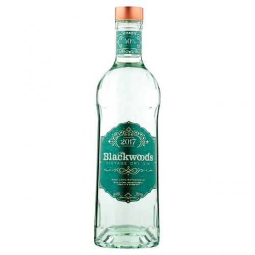 Blackwoods Gin - 70cl 40%