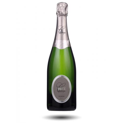 Brice Brut Tradition NV Champagne - 75cl 12%