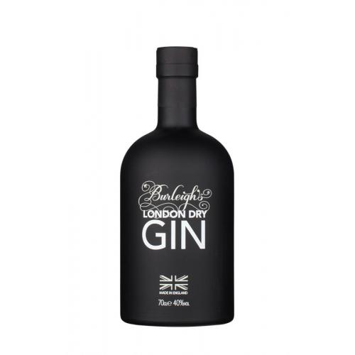 Burleighs Signature London Dry Gin - 70cl 40%
