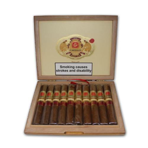 E.P Carrillo Short Run 2016 Super Robusto Cigar - Box of 10