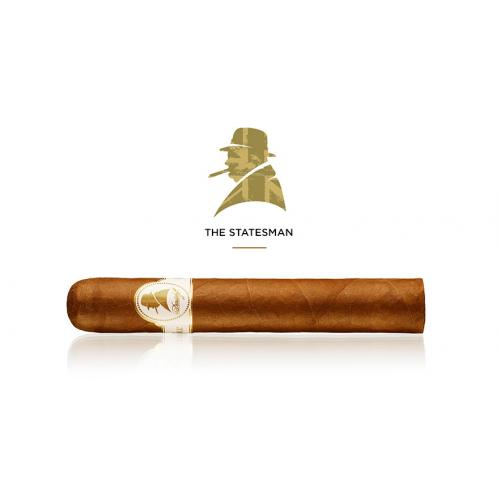 Davidoff Winston Churchill Robusto Statesman - 1 Single