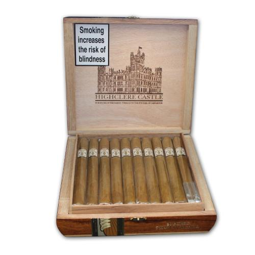 Highclere Castle Churchill Cigar - Box of 20