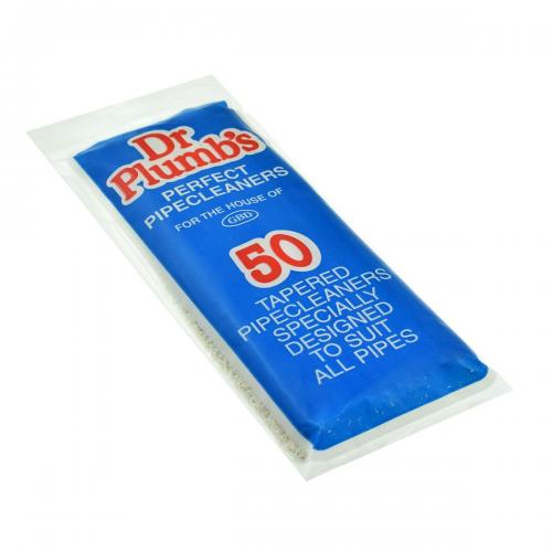 Dr Plumb Standard Straight Pipe Cleaners - Pack of 50