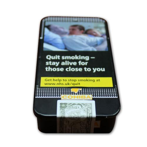Cohiba Club Collection No. 5 Cigarillos - Tin of 10