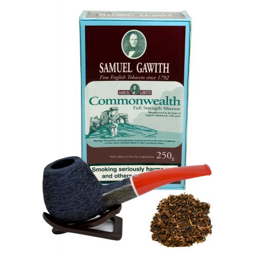 Samuel Gawith Commonwealth Mixture Pipe Tobacco - 250g Box - End of Line
