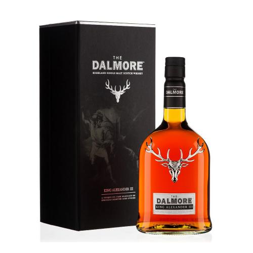 Dalmore King Alexander III - 40% 70cl