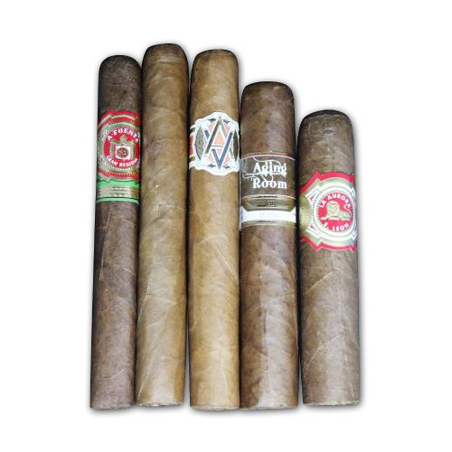 Dominican Selection Sampler - 5 Cigars