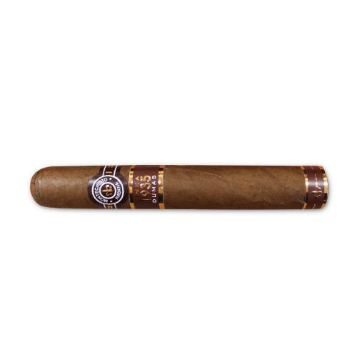 Montecristo Linea 1935 Dumas Cigar - 1 Single