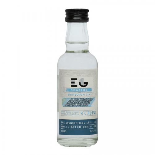 Edinburgh Gin Seaside Miniature - 43% 5cl