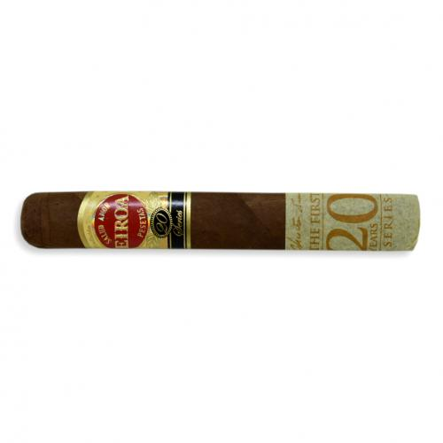 Eiroa First 20 Years Colorado 50 x 5 Robusto Cigar - 1 Single