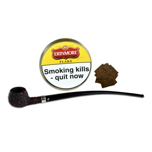 Lucky Dip Peterson Churchwarden and Erinmore Flake Sampler