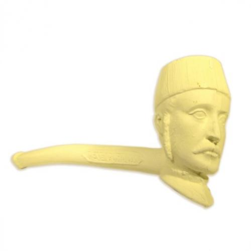 Clay Pipe - Famous Faces - General Gordon