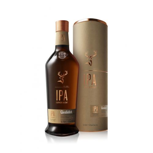Glenfiddich IPA Experiment Single Malt Scotch Whisky - 70cl 43%