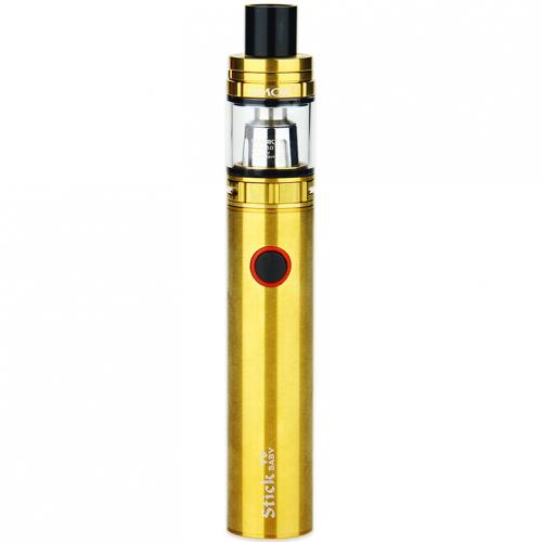 Smok Stick V8 Vape - Gold