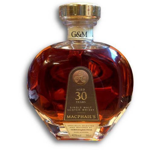 Gordon & MacPhail Specially Selected Whisky 30 Year Old