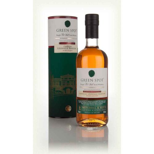Green Spot Chateau Leoville Barton Whisky - 70cl 46%