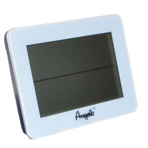 Large Angelo Free Standing Digital Hygrometer