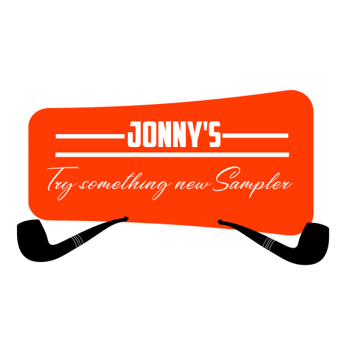 Staff Picks - Jonnys Try Something New Pipe Tobacco Sampler - 4 x 10g