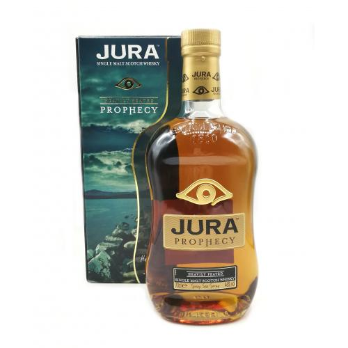 Isle of Jura Prophecy - 46% 70cl (Discontinued)