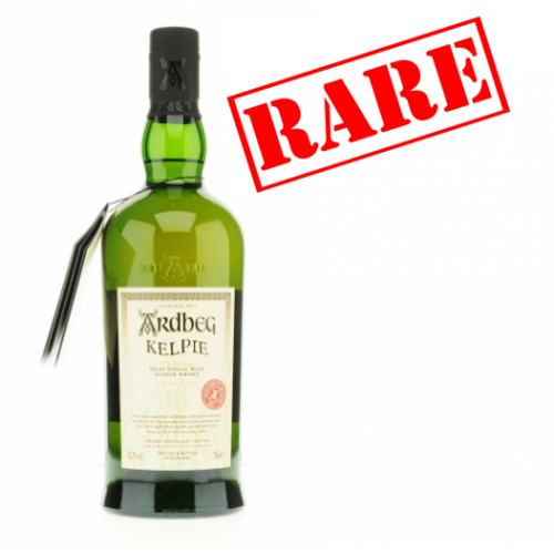 Ardbeg Kelpie Committee Release Single Malt Scotch Whisky - 70cl 51.7%