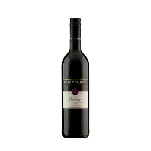 Klippenkop Pinotage 2014 Wine - 75cl 13.5%
