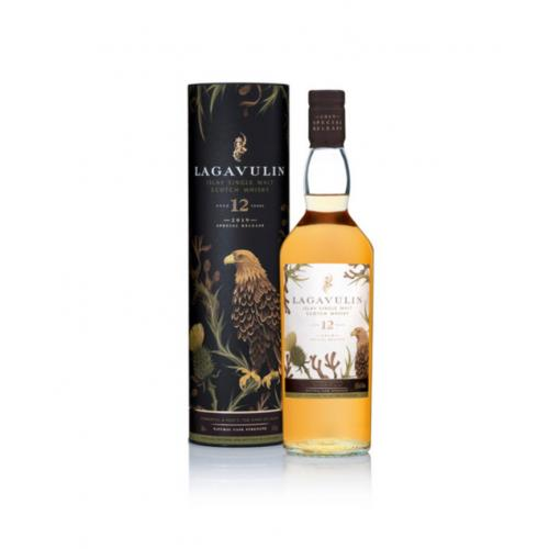 Lagavulin 12 year old 2019 Diageo Special Reserve 56.5% 70cl