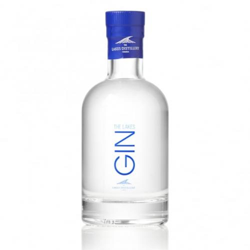 Lakes Distillery Gin - 20cl 43.7%
