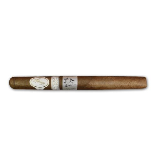 Wedding - Davidoff Orchant Seleccion Lancero Cigar - London Edition - 1 Single