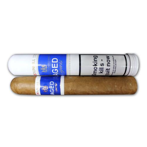 Dunhill Aged Altamiras - Rothschild Tubed Cigar – 1 Single - Last Chance - end o