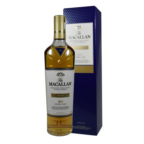 Macallan Gold Double Cask - 40% 70cl