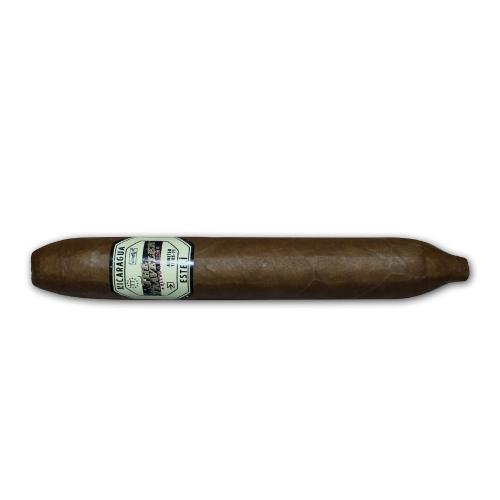 CLEARANCE! The Traveler Madrid Barajas Figurado Cigar - 1 Single (End of Line)